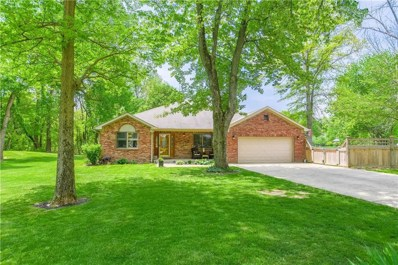 6 Lakeside Court, Greenfield, IN 46140 - MLS#: 21566252