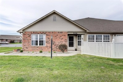 5316 Rockwell Drive, Indianapolis, IN 46237 - #: 21566260