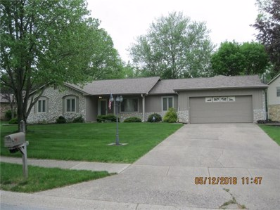 630 Westminster Drive, Noblesville, IN 46060 - #: 21566269
