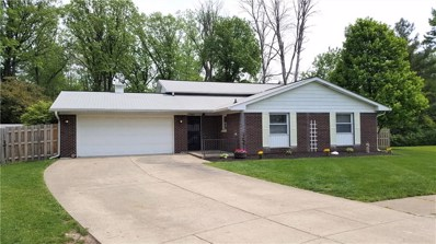 2809 Saturn Drive, Indianapolis, IN 46229 - MLS#: 21566280