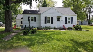 2415 Van Buskirk Road, Anderson, IN 46011 - #: 21566285