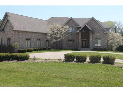 7403 River Highlands Dr Drive, Fishers, IN 46038 - MLS#: 21566286