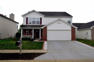 19218 Fox Chase Drive, Noblesville, IN 46062 - #: 21566310