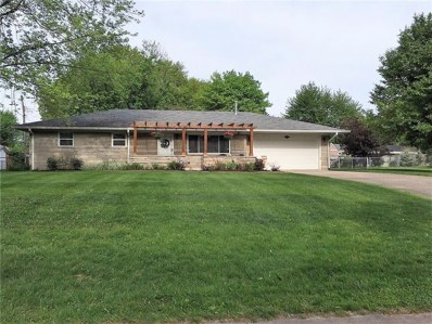 7270 Linden Drive, Indianapolis, IN 46227 - #: 21566330