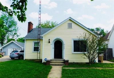 1905 Cottage Avenue, Columbus, IN 47201 - #: 21566339