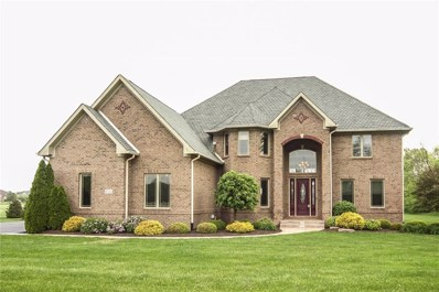 8700 W 96th Street, Zionsville, IN 46077 - #: 21566361