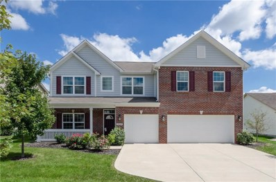 16020 Plains Road, Noblesville, IN 46062 - #: 21566366