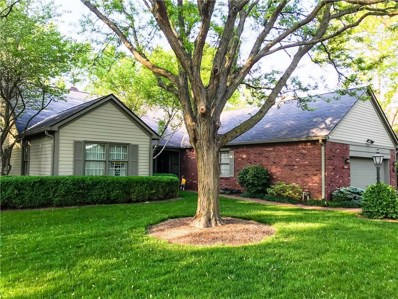 3342 Bay Road Drive S, Indianapolis, IN 46240 - #: 21566373