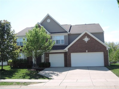 13013 Chesney Drive, Fishers, IN 46037 - #: 21566385