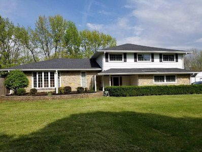 4727 S Denny Street, Indianapolis, IN 46237 - #: 21566389