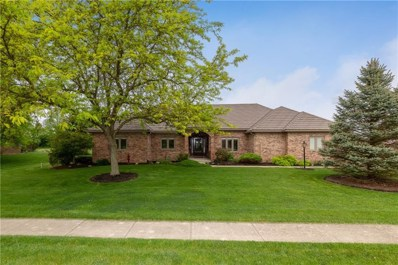 9498 Shady Bend, Brownsburg, IN 46112 - #: 21566399