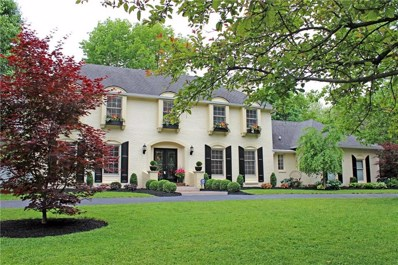 7514 Palais Court, Indianapolis, IN 46278 - #: 21566403