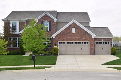 13142 Knights Way, Fishers, IN 46037 - #: 21566417