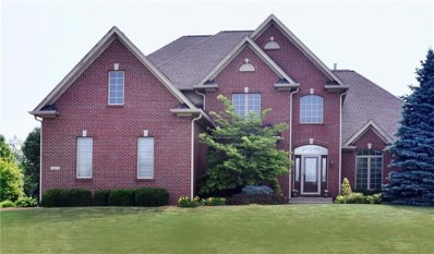 13423 Water Crest Drive, Fishers, IN 46038 - #: 21566429