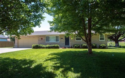 4333 Dudley Drive S, Indianapolis, IN 46237 - #: 21566440