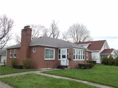 2419 S Harlan Street S, Indianapolis, IN 46201 - #: 21566467