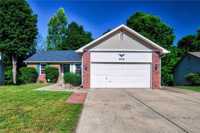 626 Peaceful View Drive, Mooresville, IN 46158 - #: 21566468