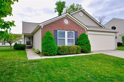 6537 Apple Branch Lane, Indianapolis, IN 46237 - #: 21566473