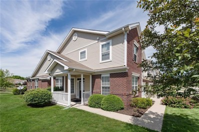 4092 Weston Pointe Drive, Zionsville, IN 46077 - #: 21566482