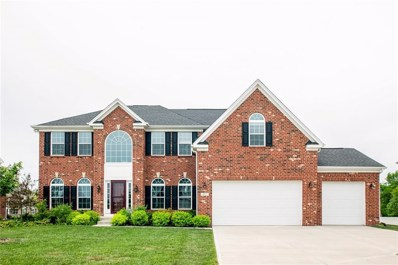 4517 Windchase Circle, Zionsville, IN 46077 - #: 21566489