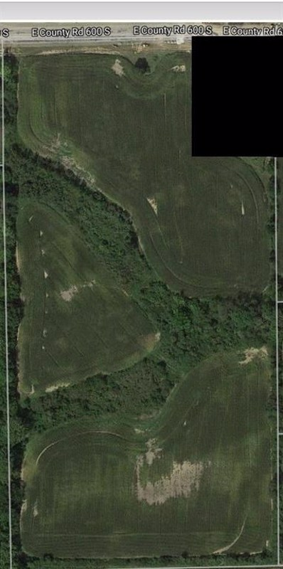 6613 E County Road 600 S, Plainfield, IN 46168 - MLS#: 21566503