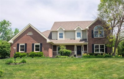 7095 Oakwood Circle, Noblesville, IN 46062 - #: 21566510