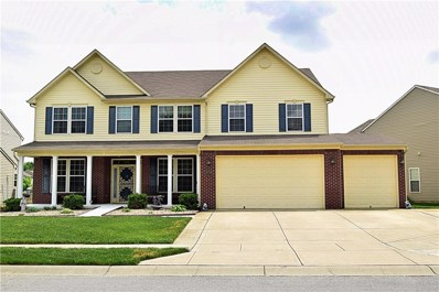 6805 Ashland Pointe Drive, Indianapolis, IN 46237 - #: 21566516