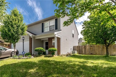 7715 Vincent Court, Indianapolis, IN 46217 - MLS#: 21566520