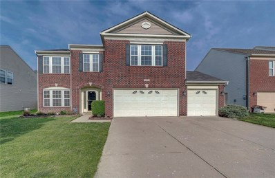 14296 Country Breeze Lane, Fishers, IN 46038 - #: 21566521