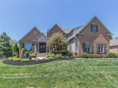 11012 Preservation Point, Fishers, IN 46037 - #: 21566523