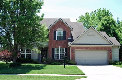 5807 Tanager Lane, Carmel, IN 46033 - #: 21566526