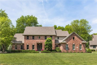 22 Ridgeline Drive, Brownsburg, IN 46112 - MLS#: 21566548