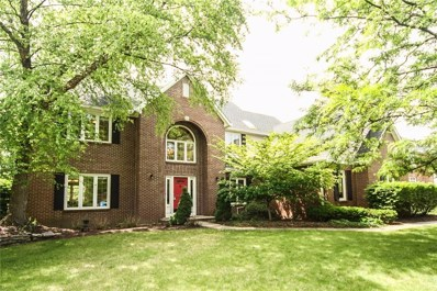 1535 Old Mill Circle, Carmel, IN 46032 - #: 21566552