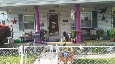 1506 Astor Street, Indianapolis, IN 46222 - #: 21566558