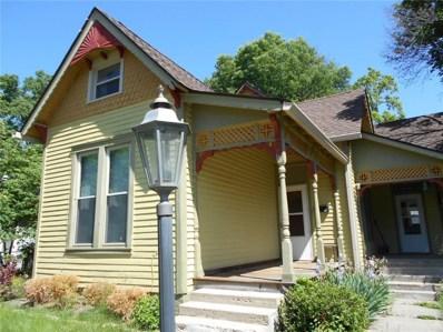 1464 Harrison Street, Noblesville, IN 46060 - #: 21566561