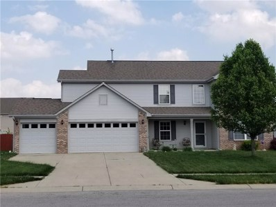 2597 Bluewood Way, Plainfield, IN 46168 - #: 21566565