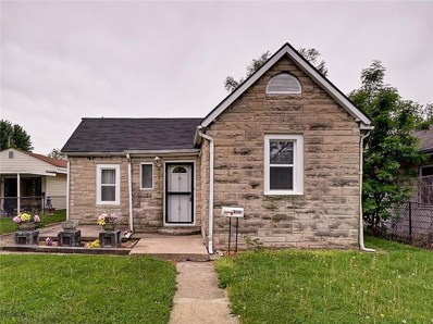 4119 E English Avenue, Indianapolis, IN 46201 - MLS#: 21566569
