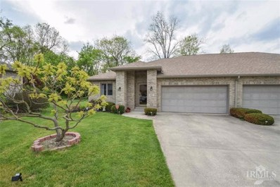 807 S Silverwood Road, Muncie, IN 47304 - MLS#: 21566570
