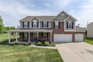 8236 Holmard Place, Indianapolis, IN 46259 - #: 21566584