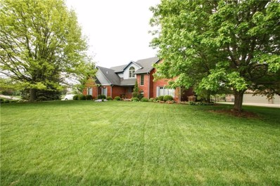 7267 Lakeside Woods Drive, Indianapolis, IN 46278 - #: 21566594