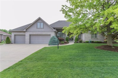 7437 Donegal Lane, Indianapolis, IN 46217 - #: 21566610