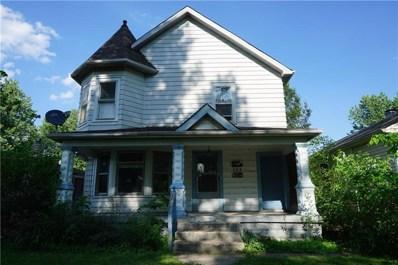 435 N Berwick Avenue, Indianapolis, IN 46222 - #: 21566620