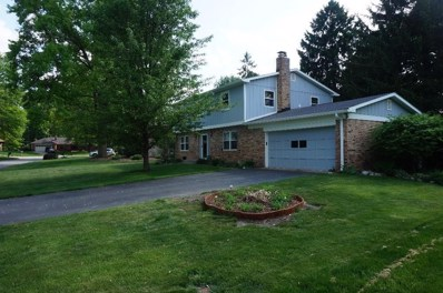 434 Appleton Court, Indianapolis, IN 46234 - #: 21566630