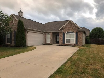 12972 Brookdale Drive, Fishers, IN 46037 - #: 21566631