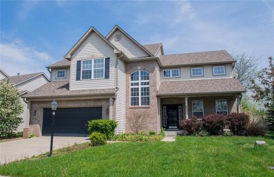 8744 Timberbluff Court, Indianapolis, IN 46234 - #: 21566634
