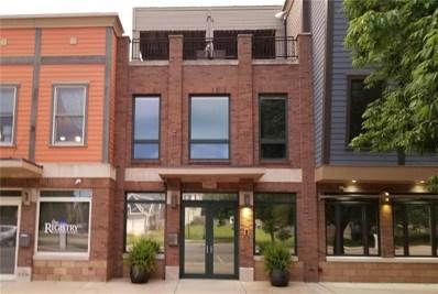 2451 N Delaware Street UNIT 8, Indianapolis, IN 46205 - MLS#: 21566638