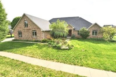 2209 Woodcreek Drive, Avon, IN 46123 - MLS#: 21566648
