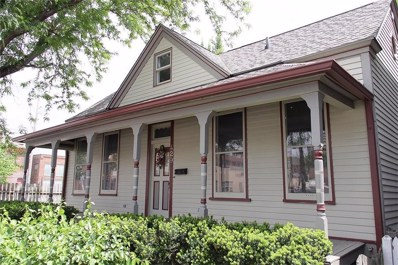 429 N College Avenue, Indianapolis, IN 46202 - #: 21566669