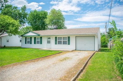 508 Fulford Drive, Edinburgh, IN 46124 - MLS#: 21566672