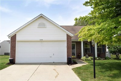 12248 Cultured Stone Drive, Fishers, IN 46037 - #: 21566681